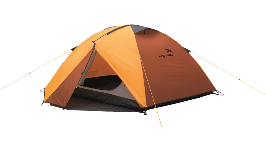 Easy Camp Equinox 300 Tent Orange